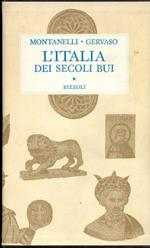 L' Italia dei secoli bui