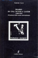 Diario di una scuola lager 1988-1994