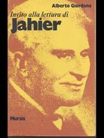 Invito alla lettura di Jahier