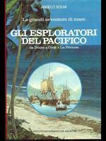Gli esploratori del Pacifico