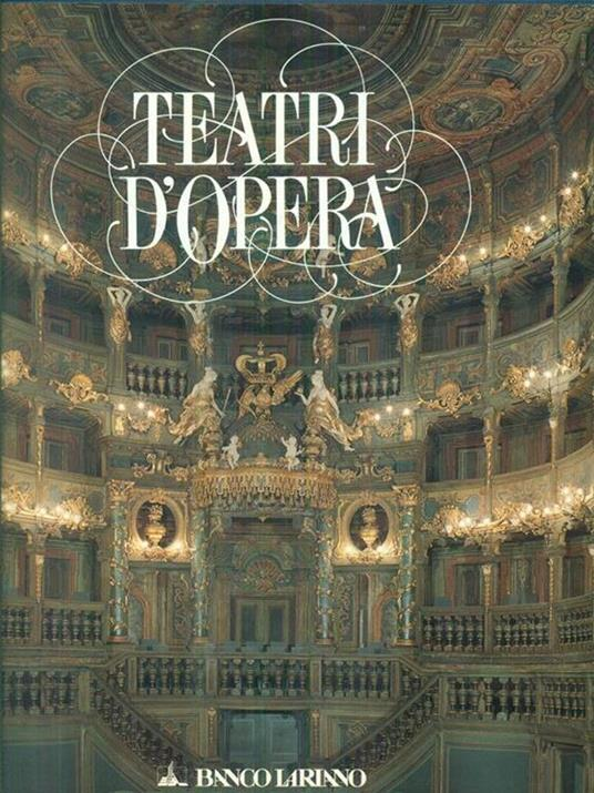 Teatri d'Opera - 8