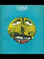 Casa de las Americas n. 119 1980