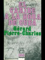 El caribe a la hora de Cuba