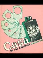 Casa de las americas n. 140 1983