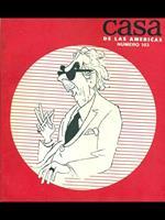 Casa de las americas n. 103 1977