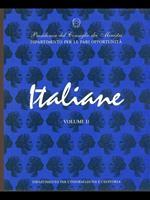 Italiane Vol. II