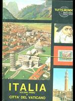 Italia - San Marino-Malta / Italia - Città del Vaticano - 2 volumi