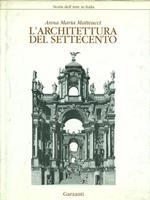 L' architettura del settecento