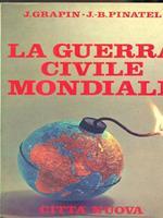 La guerra civile mondiale