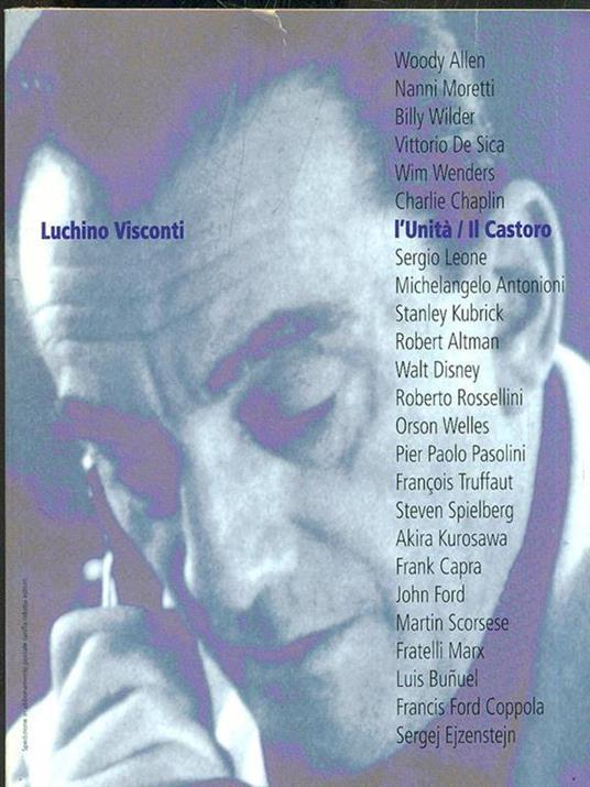 Luchino Visconti - Alessandro Bencivenni - 2
