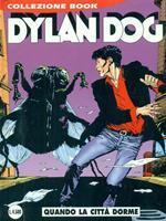 Dylan Dog 29 - Quando la città dorme