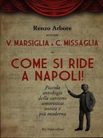 Come si ride a Napoli! Libro + DVD