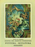 Mostra del barocco piemontese Pittura - Scultura - Arazzi vol II
