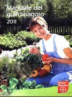 Manuale del giardinaggio 2011