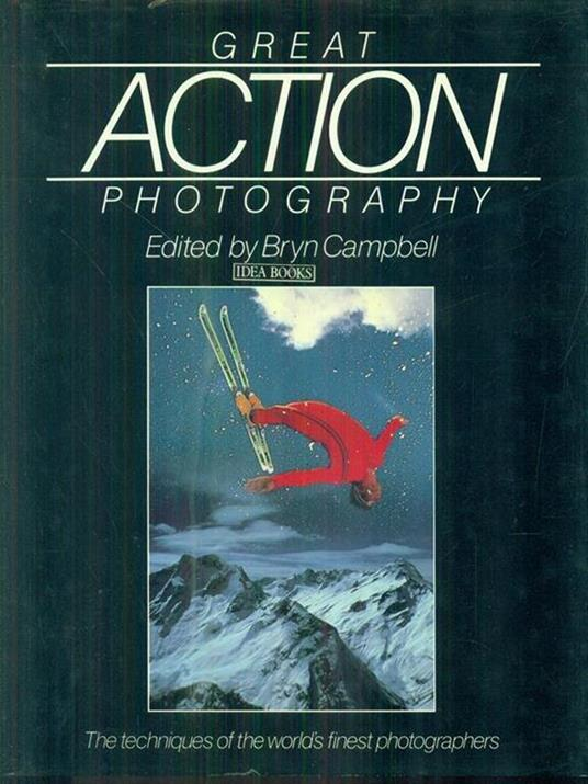 Great Action Photography - Bryn Campbell - 3
