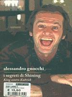 I segreti di «Shining». King contro Kubrick