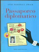 Passaporco diplomatico