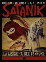 Satanik: La crociera del terrore