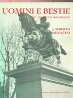 Uomini e bestie nel dialetto bolognese
