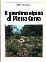 Il giardino alpino di Pietra Corva