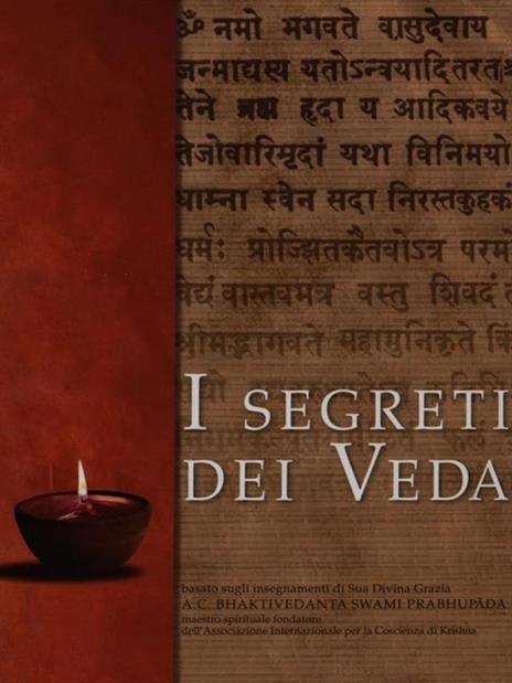 I segreti dei Veda - 4