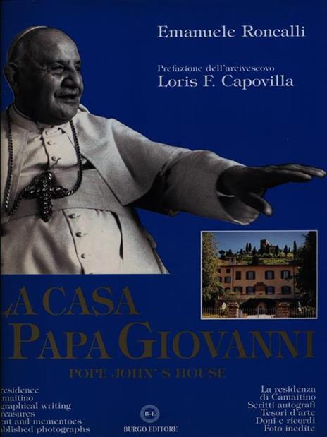 La casa di Papa Giovanni - 2