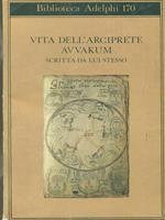 Vita dell'arciprete Avvakum scritta da lui stesso