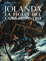 Jolanda. La figlia del corsaro nero