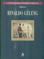 Il centro studi della fondazione Levi Montalcini Presenta Rinaldo Geleng
