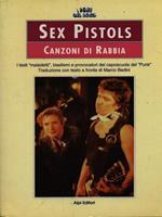 Sex Pistols Canzoni di rabbia