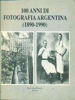 100 anni di fotografia argentina 1890-1990