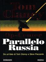 Op-Center. Parallelo Russia