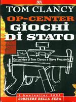 Op-Center. Atti di guerra