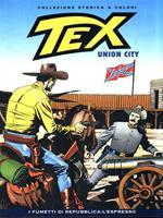Tex 52. Union City