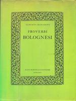 Proverbi bolognesi