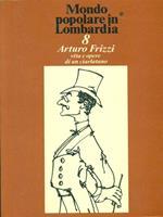 Mondo popolare in lombardia 8 Arturo Frizzi