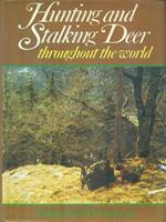 Hunting and Stalking Deer throughout the world