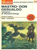 Mastro. Don Gesualdo