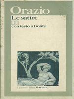 Le satire di: Orazio Flacco, Quinto