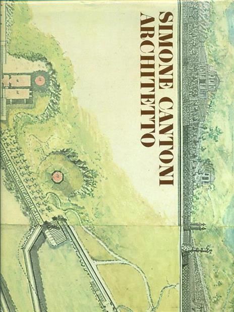 Simone Cantoni Architetto - Cesare Rodi - 2