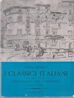 I classici italiani - scrittori dell'otto e novecento vol. III parte seconda
