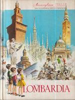 Meravigliosa Italia. Enciclopedia delle regioni - Lombardia