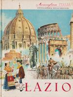 Meravigliosa Italia. Enciclopedia delle regioni - Lazio