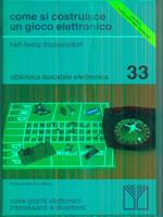Come si costruisce un gioco elettronico