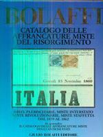 Catalogo Bolaffi delle automobili italiane da collezione 1945-1970