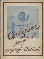 Andersen nei disegni di ragazzi italiani