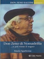 Don Zeno di Nomadelfia