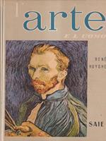 L' arte e l'uomo