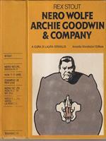 Nero Wolfe, Archie Goodwin & Company