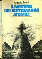Il mistero dei sottomarini atomici